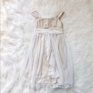 Pretty girls occasion holiday party dress 10-12